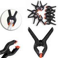 10Pcs Photography Background Clip Holder Mount Clamps For Backdrop