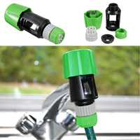 Universal Hose Tap Pipe Connector Mixer Garden Watering Equipment Tool