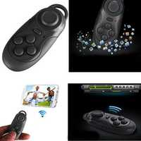 Bluetooth Selfie Remote Control Shutter For IOS Android PC