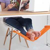 Funny Foot Hammock Stay Foot Care Tool Hand Up For Rest Home