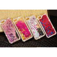 Luxury Bling Glitter Diamond Quicksand Hard Cover Case For iPhone 6