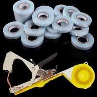 10pcs 30m Garden Fruit Vegetable PVC Tape For Plants Tapetool