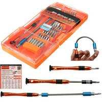 58 in 1 Opening Repair Screwdrivers Tool Kit For Macbook Air Macbook Pro