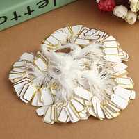 500pcs Jewelry Display Tags