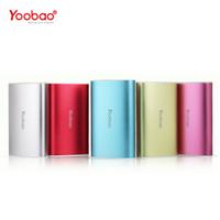 YOOBAO Magic Wand YB-6013Pro 10200mAh External Battery Power Bank