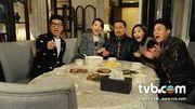 「開心速遞」說穿了就是「愛回家之一屋老友記」;呂慧儀已經變成了TVB的「...