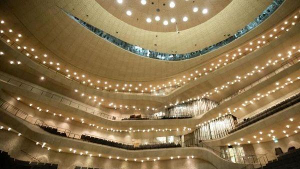 Berlin und Brandenburg feiern Orgel als Instrument 2021 - WELT