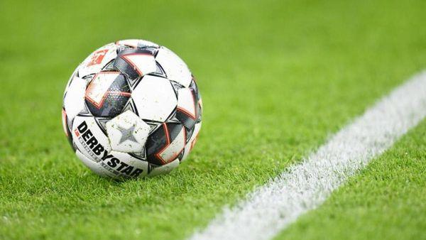 Losentscheid: Hertha 03 vertritt BFV im DFB-Pokal - WELT