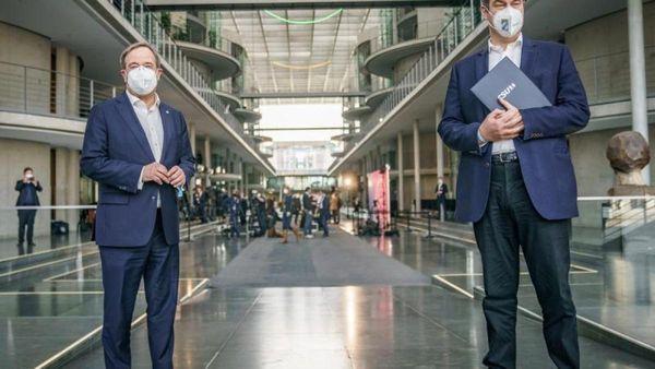 Waldmüller sieht für Union höhere Wahlchancen mit Söder - WELT