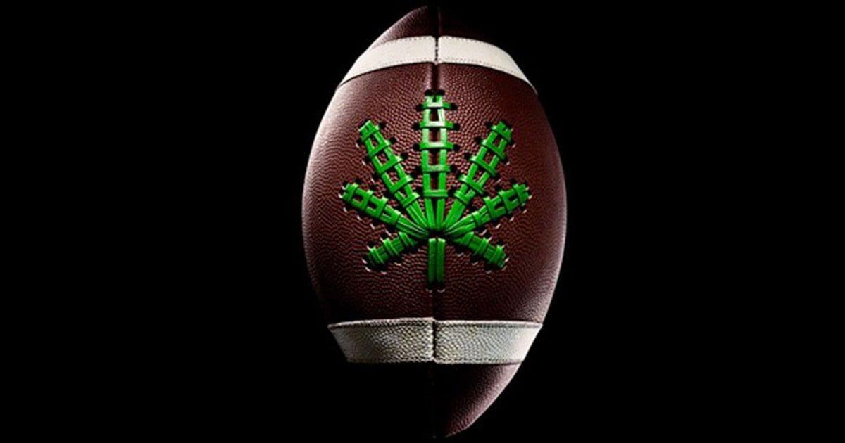 Inside NFL's Backwards Marijuana Policy