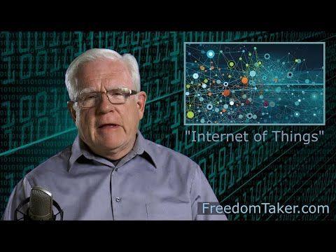 The Role Of Smart Meters In MassSurveillance | Freedom on WordPress.com