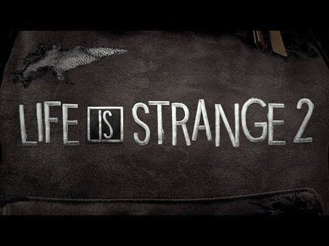 Life is Strange 2 - Release Date Reveal Trailer