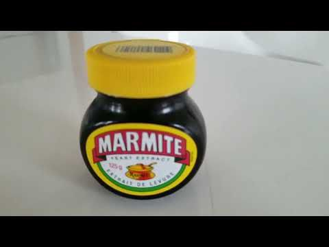 Free Marmite - Thank You Freebies!