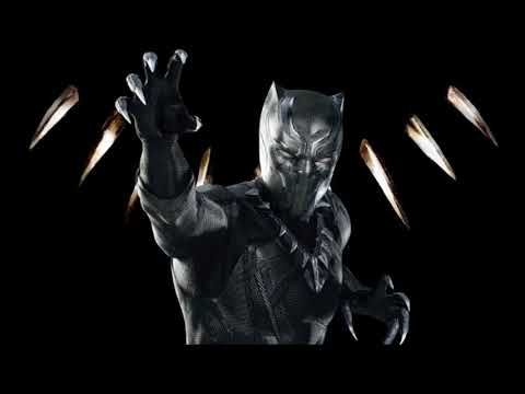 Soundtrack Black Panther (Theme Song) - Trailer Music Black Panther (2018)