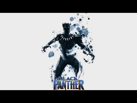 Soundtrack Black Panther (Theme Song 2018) - Trailer Music Black Panther