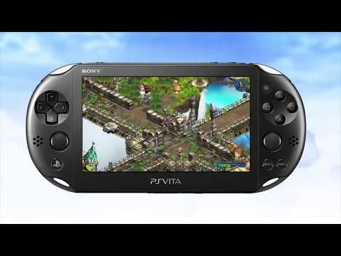 Rainbow Skies - Announce Trailer
