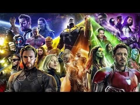 Soundtrack Avengers: Infinity War (Theme Song) - Trailer Music Avengers 3: Infinity War (Official)