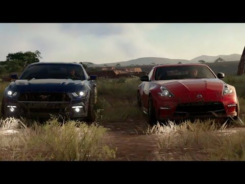 The Crew 2 - Gameplay Trailer