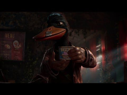 Mutant Year Zero: Road to Eden - Gameplay Trailer
