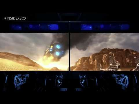 Halo: Fireteam Raven Reveal Trailer
