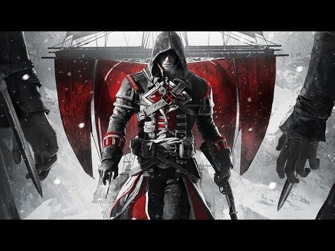 Assassin's Creed Rogue Remastered Official Launch Trailer