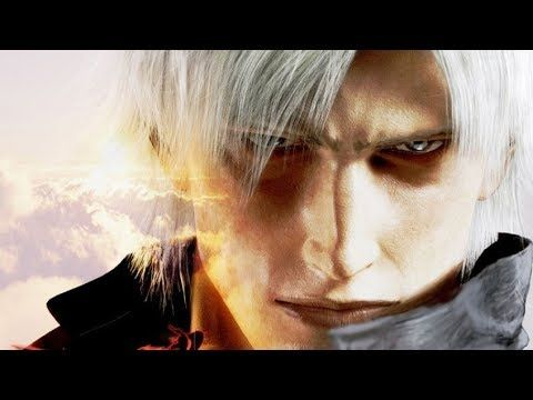 DEVIL MAY CRY 2 HD All Cutscenes (Dante & Lucia) Game Movie Xbox One 1080p HD