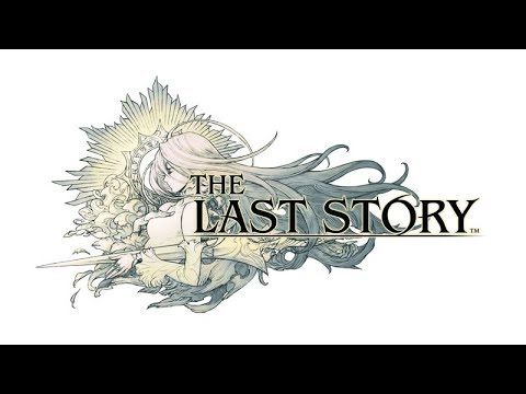 The Last Story ? The Movie / All Cutscenes + Boss Fights