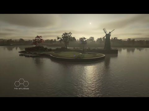 The Golf Club 2019 Featuring The PGA Tour - Announcement Trailer