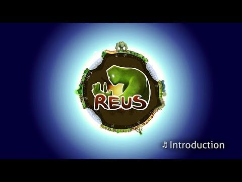 Reus - Soundtrack Trailer