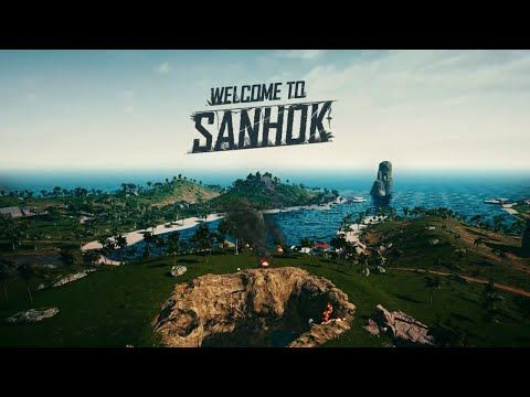PUBG - Sanhok Map Teaser Trailer