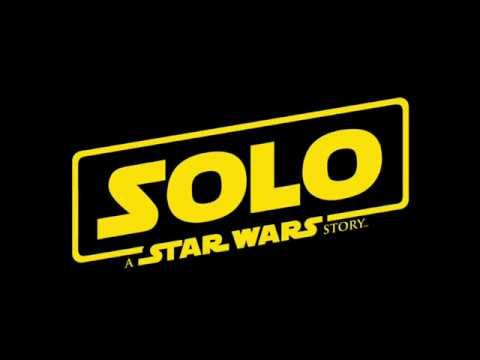 Soundtrack Solo: A Star Wars Story (Theme Song 2018 - Epic Music) - Musique film Star Wars Han Solo