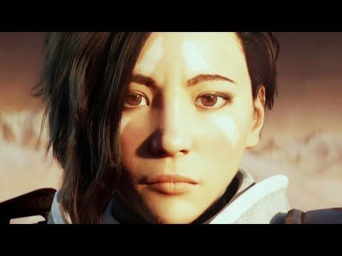 DESTINY 2: WARMIND All Cutscenes (Game Movie) 1080p HD