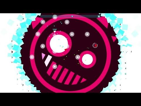 Just Shapes and Beats - Release Date Announcement Trailer