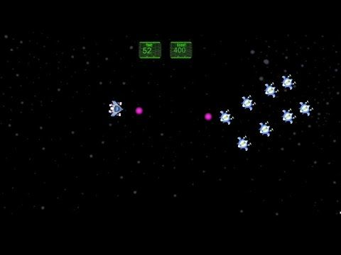 That Tiny Spaceship - Gameplay Trailer