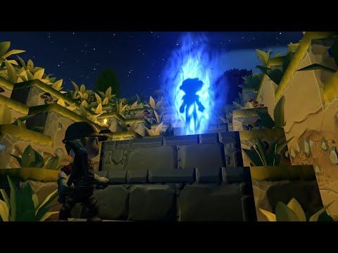 Portal Knights - The Creator's Update Trailer