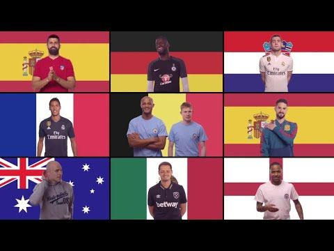FIFA 18 World Cup - My Country Needs You Trailer