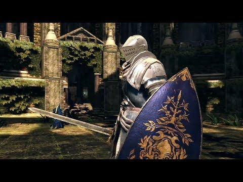 Dark Souls: Remastered - Enhancements Trailer