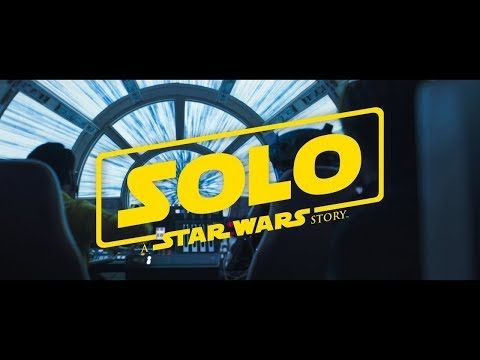 Soundtrack Solo: A Star Wars Story (Theme Song - Epic Music) - Musique film Solo: A Star Wars Story