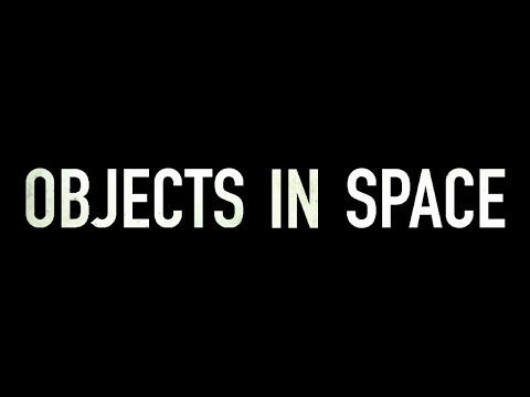Objects in Space - Early Access Launch Trailer