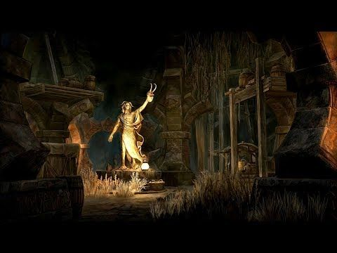 The Elder Scrolls Online: Tamriel Unlimited ? The Missing Prophecy ? Game Movie (Story Walkthrough)
