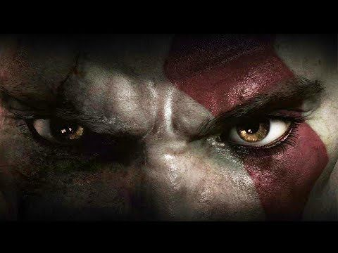 God of War: The Complete Saga (Ascension, Ghost of Sparta, Chains of Olympus, GOW 1-4) Game Movie HD