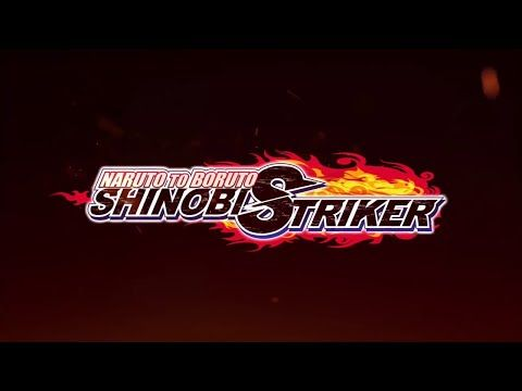 Naruto to Boruto: Shinobi Striker - Street Date Reveal Trailer