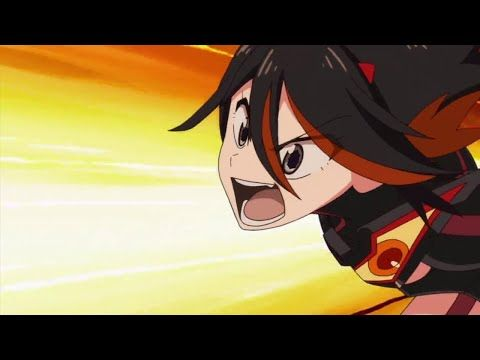 Kill la Kill The Game - Official Announcement Trailer