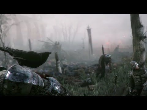 A Plague Tale: Innocence Trailer - E3 2018