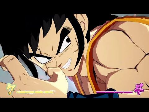 Dragon Ball FighterZ - FighterZ Cup Announcement Trailer