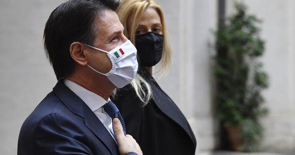 Giuseppe Conte cade con Domenico Arcuri? Dagospia, indiscreto sull'indagine dopo il cambio di Draghi