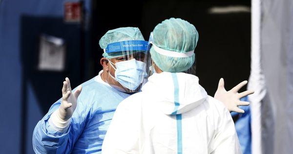 Coronavirus, bollettino 3 marzo: 20mila contagi e 347 morti, schizzano i ricoveri e il tasso di positività