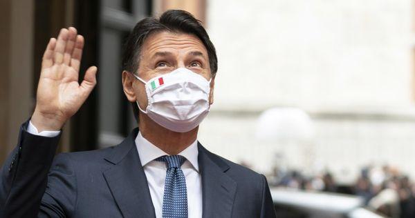 Giuseppe Conte, la mossa per salvare i big del M5s: una leggina per Luigi Di Maio, che roba sono i grillini