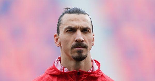 Milan, Zlatan Ibrahimovic in ristorante in zona rossa, il club: Solo un incontro di lavoro