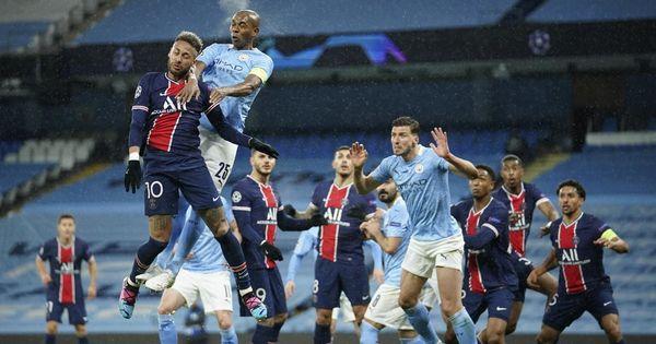 Champions League, il Manchester City si qualifica per la finale per la prima volta nella sua storia